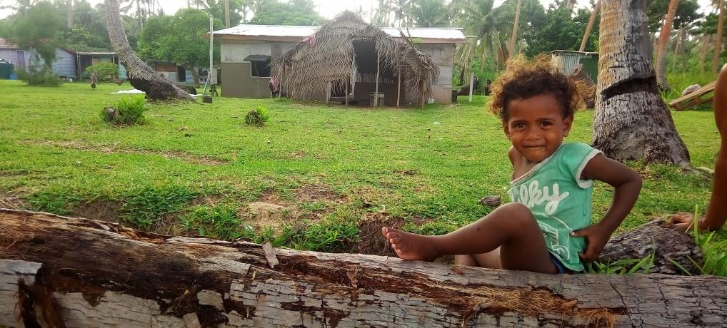 Fiji – Yasawa (Tavewa & Nacula Islands)