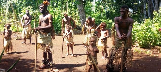 Vanuatu – Efate