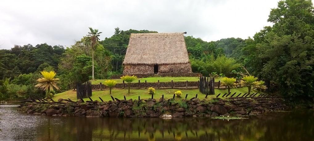 Fiji – Viti Levu (Pacific Harbour & Suva)