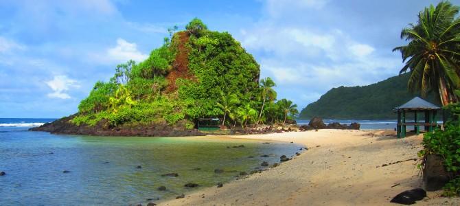 American Samoa – Tutuila