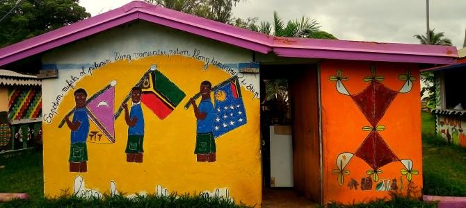 Vanuatu – Espiritu Santo