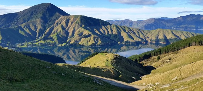 New Zealand – Tasman, Nelson & Marlborough (St Arnaud, Lake Rotoiti, Abel Tasman, Nelson, French Pass, Picton)