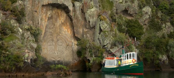 New Zealand – Waikato (Coromandel, Hamilton, Waitomo, Waikato, Lake Taupo)