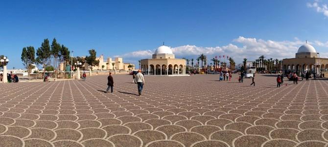 Tunisia – Mahdia, Monastir Photos