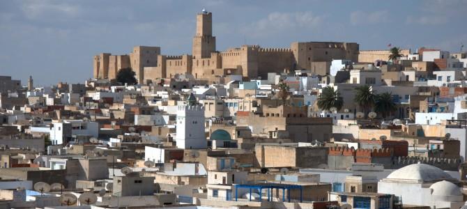 Tunisia – Part 4 (Sousse, Mahdia, Monastir, Kairouan, Tunis)