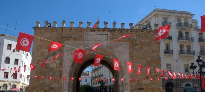 Tunisia – Part 1 (Tunis, Dougga, Bardo Museum, Sidi Bou Said)