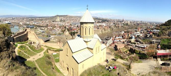 Georgia – Tbilisi