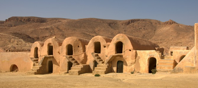Tunisia – Tamezret, Matmata, Toujane, Ksar Hallouf, Ksar Hadada Photos