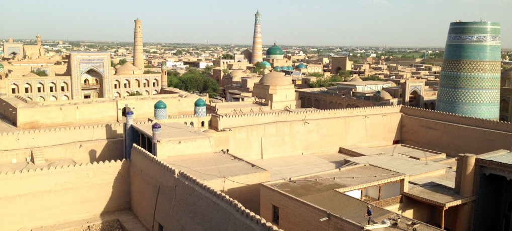 Uzbekistan – Nukus & Moynaq & Khiva