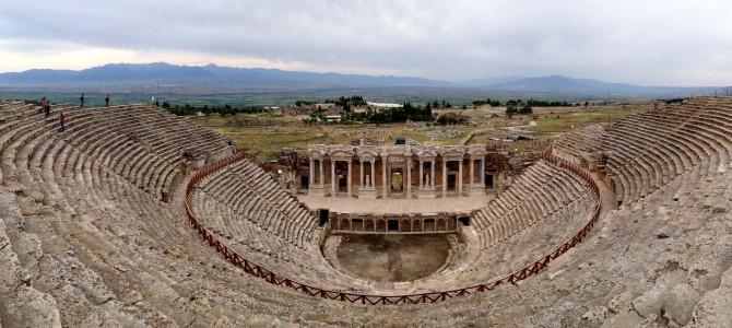 Turkey – Istanbul, Gallipoli, Ephesus & Pamukkale