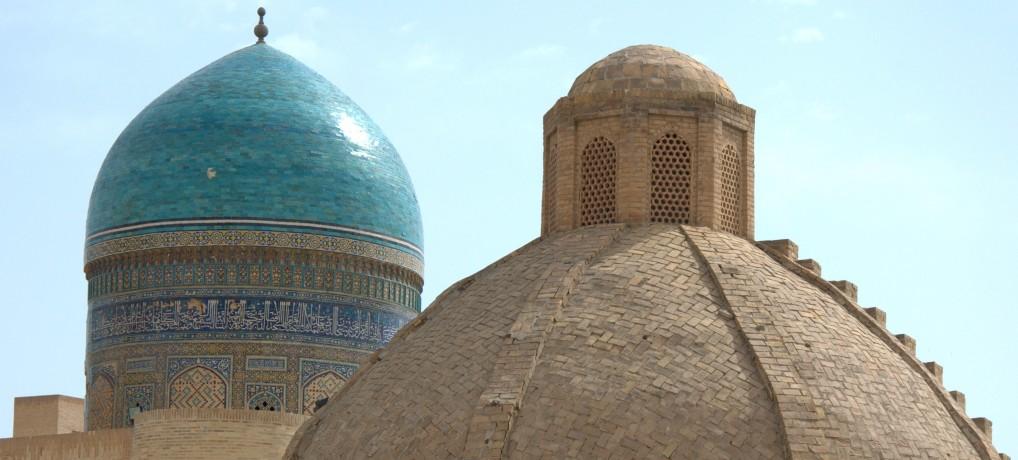 Uzbekistan – Bukhara & Samarkand & Tashkent