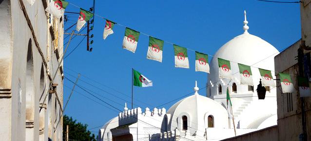 Algeria – Algiers, Cherchell & Tipaza