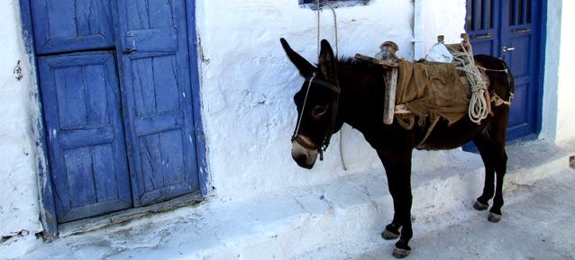 Greece – Amorgos
