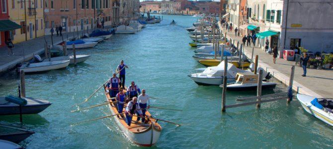 Italy – Murano & Burano
