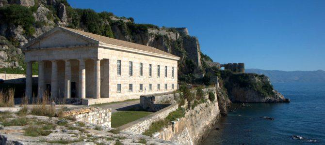 Greece – Corfu