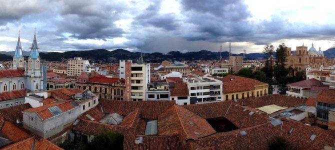 Ecuador – Cuenca & Vilcabamba
