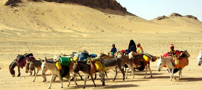 Algeria – Djanet