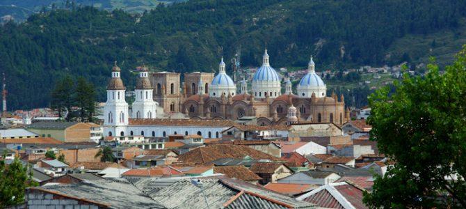Ecuador – Cuenca