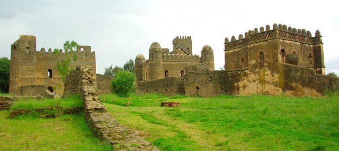 Ethiopia – Addis, Harar, Bahir Dar, Lalibela, Lake Tana, Gondar, Axum & Simien Mountains