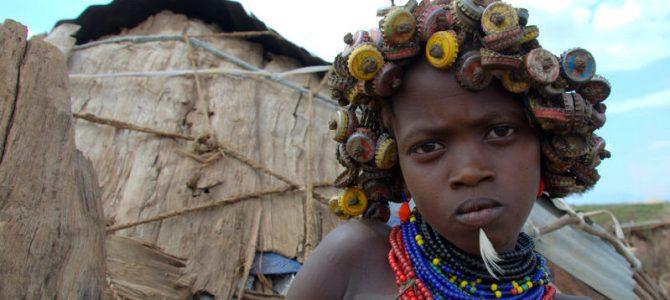 Ethiopia – Danakil Depression, Tigrai & Omo Valley