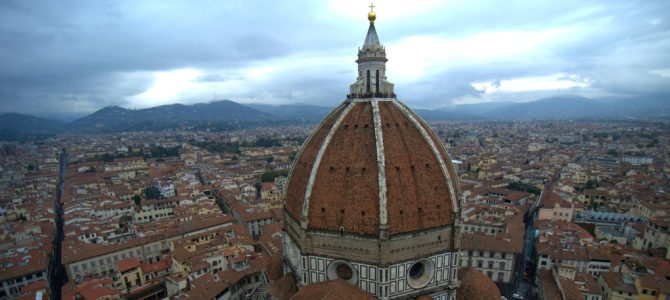 Italy – Florence