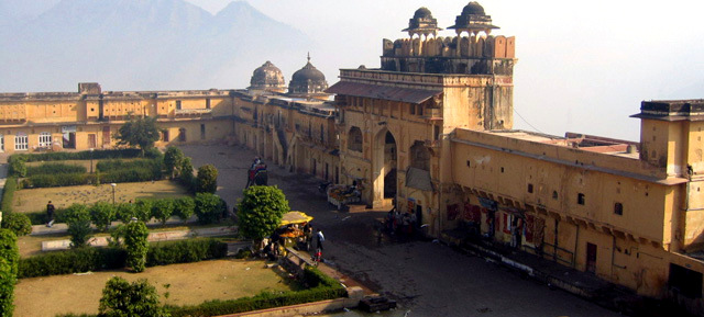 India – Golden Triangle