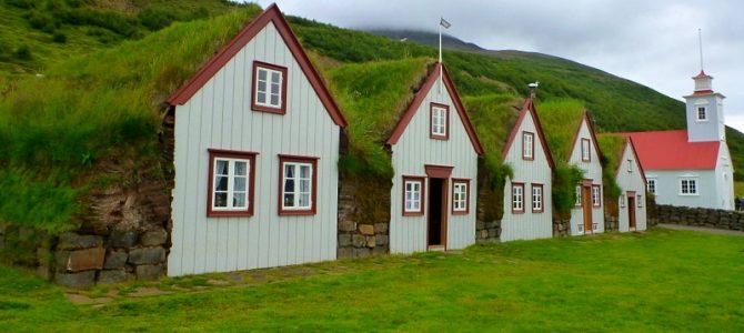 Iceland – Akureyri & West Fjords & Golden Circle & Kerlingarfjoll & Reykavik