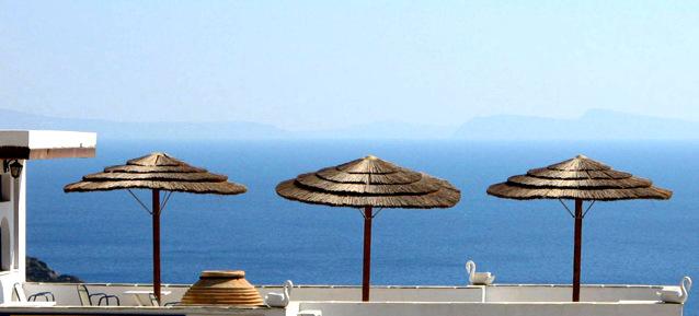 Greece – Ios