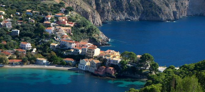 Greece – Kefalonia