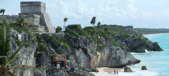 Mexico – Yucatán