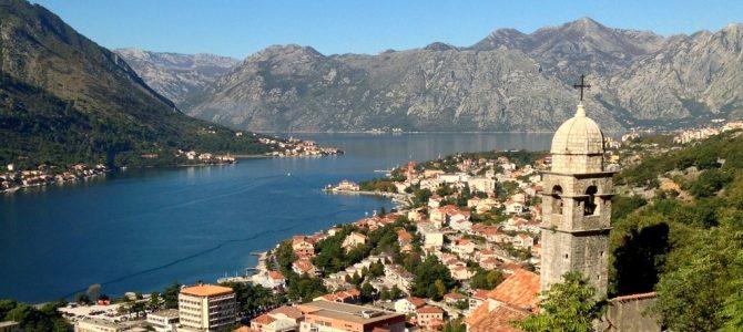 Montenegro – Kotor