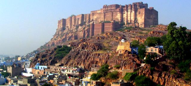 India – Rajasthan