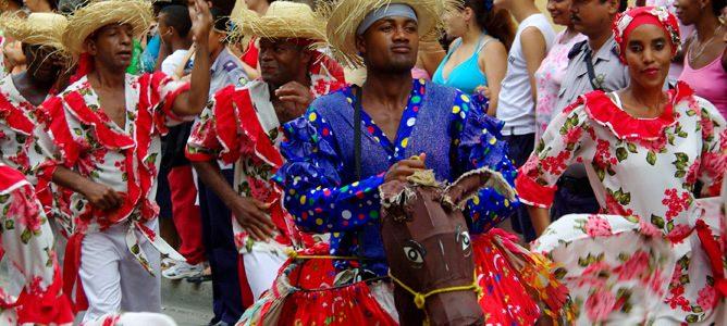 Cuba – Santiago
