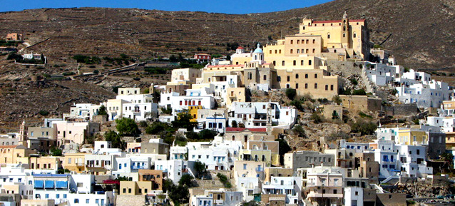 Greece – Syros