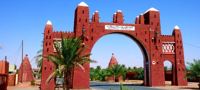Algeria – El Oued, Mzab Valley & Timimuon