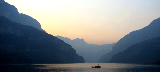 China – Yangtze River