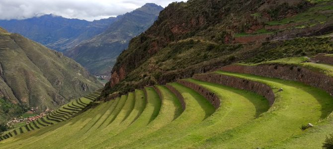 Peru – Lima, Cusco, Machu Picchu & Sacred Valley