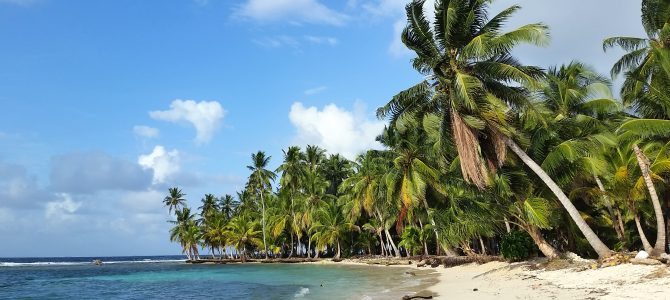 Panama – Bocas del Toro, Panama City & San Blas Islands