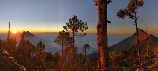Guatemala – Antigua, Lake Atitlan, Semuc Champey & Flores
