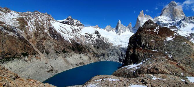 Argentina – Purmamarca, Salta, Cafayate, Mendoza, Bariloche, El Chalten, El Calafate, Ushuaia, Puerto Madryn, Buenos Aires & Iguazu