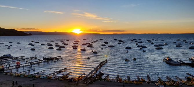 Bolivia – Copacabana, Salt Flats of Uyuni & Modesto Omiste