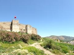 Ayasuluk Fortress; Selcuk