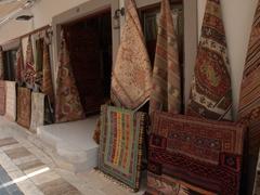 Carpet store; Antalya