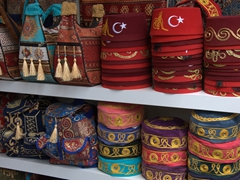 Fancy a Turkish cap?