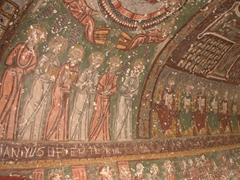 Frescoes of Kokar Church