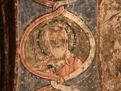 Fresco in Ala Church; Ihlara Valley