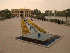 Shah Gölü Park; Tabriz