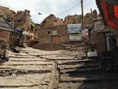 "Visiting Kandovan, Iran's ""Cappadocia"""