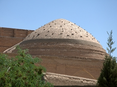 Hakim Mosque dome