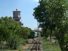 Railway Museum; Tashkent